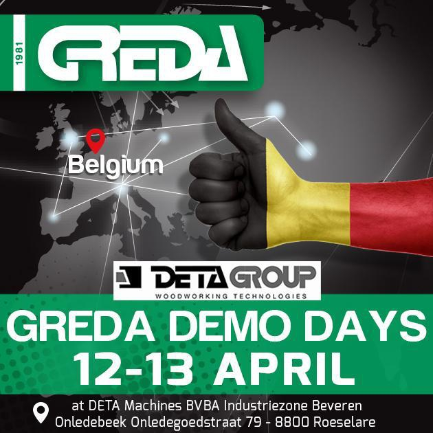 open days DETA GROUP