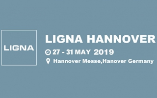 LIGNA 2019 - Save the date