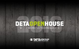 DETA OPEN HOUSE 2016