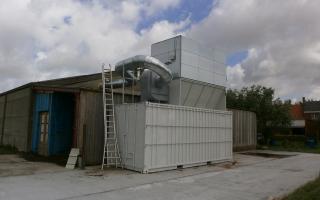Project Reynvaert Interieur