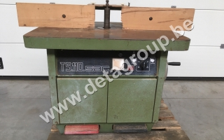 SAC - TS110