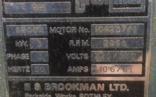 Brookman - 22370