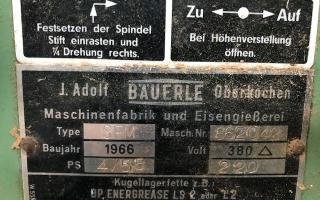 Bauerle - 23227