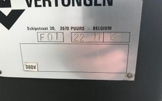 Vertongen - L01