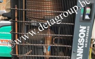 Compressoren en luchtdruk - 24040