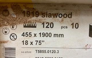 Snijgereedschappen - 24099