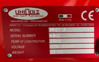 Uniholz - 24235