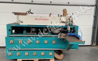 Mecanobois - 24451
