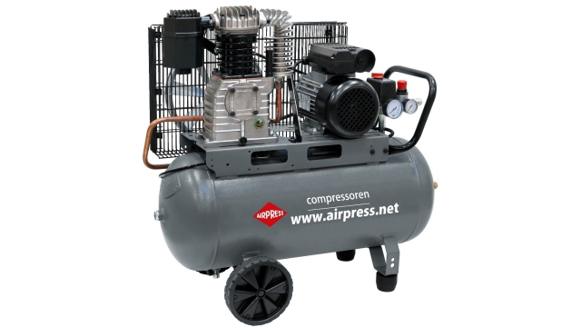Compressoren Airpress