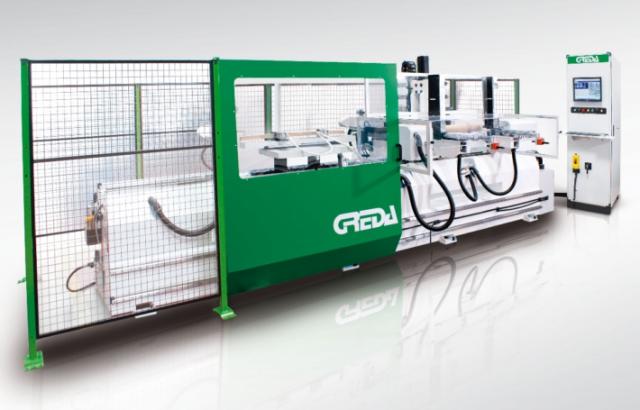 Cnc Machines Greda